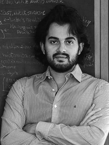 Luca Salerno, PhD