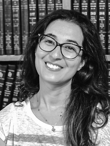 Mariangela Scalise, PhD
