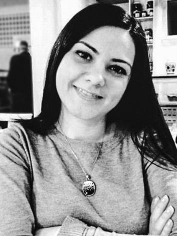 Teresa Mancuso